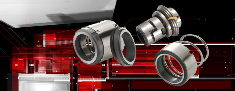 Mechanical Seals & Related Parts
