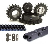 Roller Chain and Sprockets